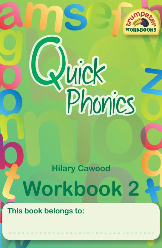 Quick Phonics WB2